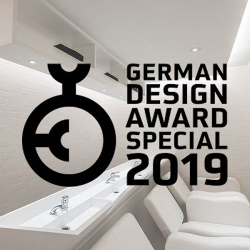 Award_Salon64_GermanDesignAwardSpecial